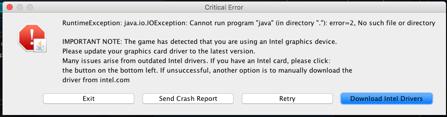 ⚓ T1467 Cannot use bundled Java on MacOS